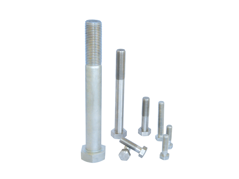 Stainless steel bolt stud