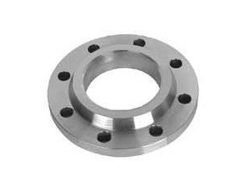 16MnD low temperature alloy flange