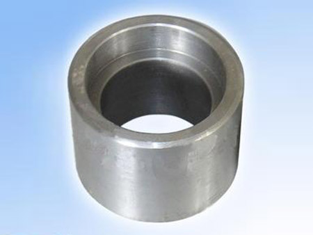 Single socket pipe clamp