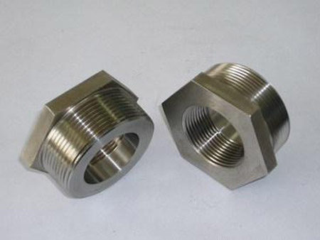 316L threaded joint